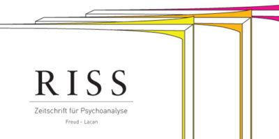 RISS, Psychoanalyse, Affekte, Affektivität, Flucht, Hass, Neid, Liebe, Geburt