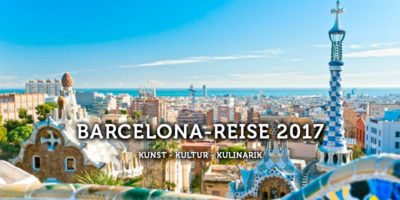 Barcelona, Kunst, Kultur, Kulinatik, Stadtführung, Dali, Gaudi, Miro, Picasso, Tapas, Vino, Meer, Kunst, Architektur