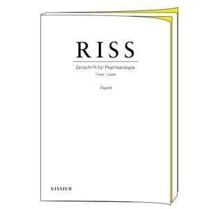 Psychoanalyse, Flucht, RISS, Freud, Lacan