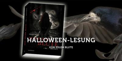 Von edlem Blute, Tamara Stauber, Dark-Fantasy