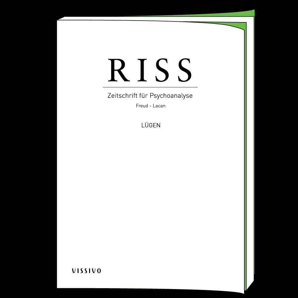 RISS 87 – LÜGEN